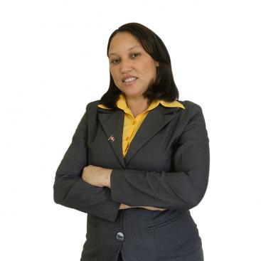 Marilanda - colegio adventista dominicano CAD