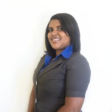 Andreina Silvestre colegio adventista dominicano CAD