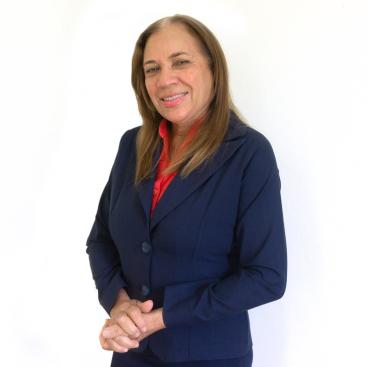 Esther García - colegio adventista dominicano CAD