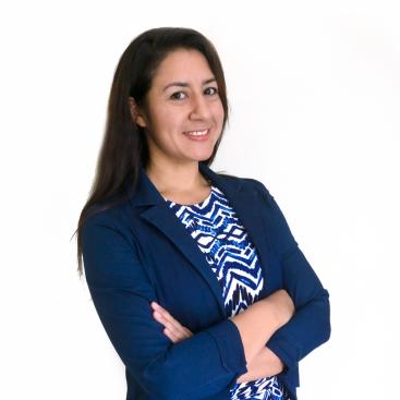 Vanessa Revilla - colegio adventista dominicano CAD