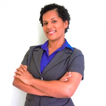 Ana Carlina Santana - colegio adventista dominicano CAD