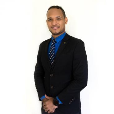 Melfi David Martinez Payano - colegio adventista dominicano CAD