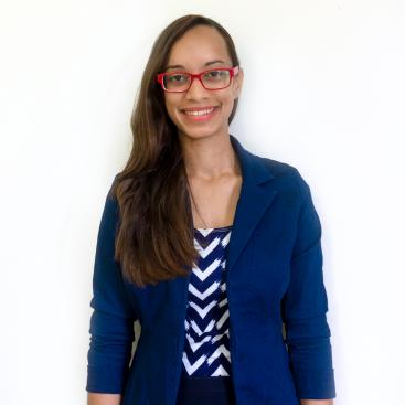 Joeliza Peralta Recio - colegio adventista dominicano CAD